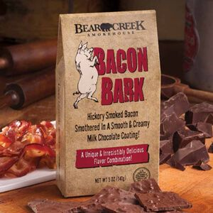 *Flash Sale*  Bacon Bark-Two 5oz. Boxes