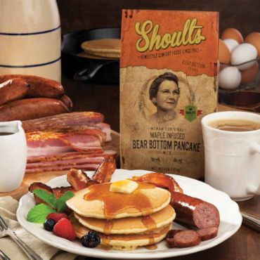 Country Breakfast Box