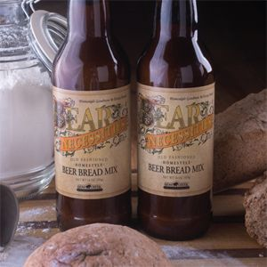 Beer Bread Duo