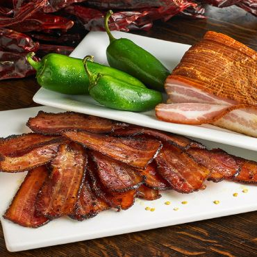 Jalapeno Bacon-Two 12oz. Packages